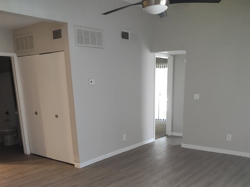 Front Room | Mountain View Casitas in Phoenix, AZ
