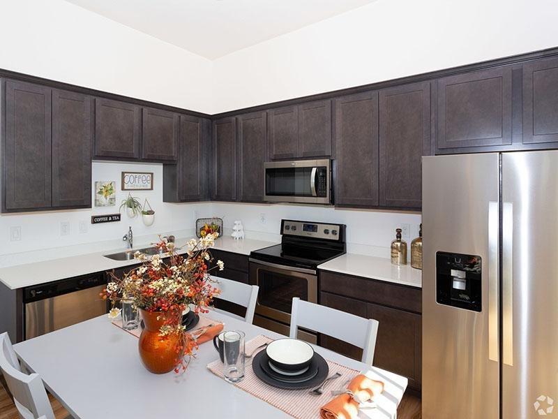 Model Kitchen | Hampton East