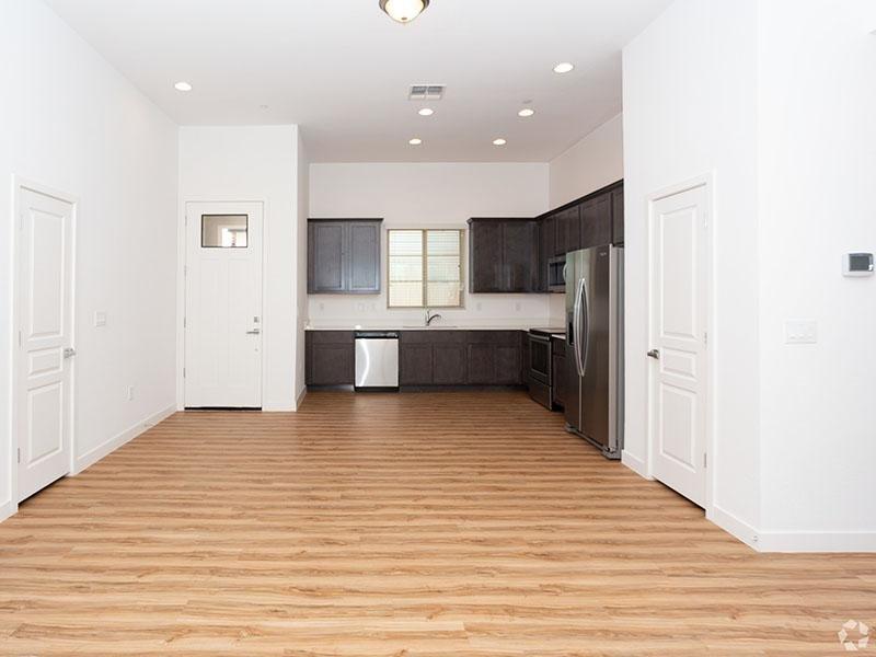 Open Floorplans | Hampton East