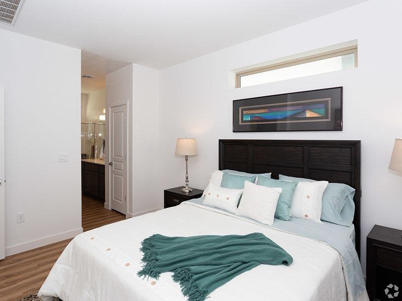 Model Bedroom | Hampton East