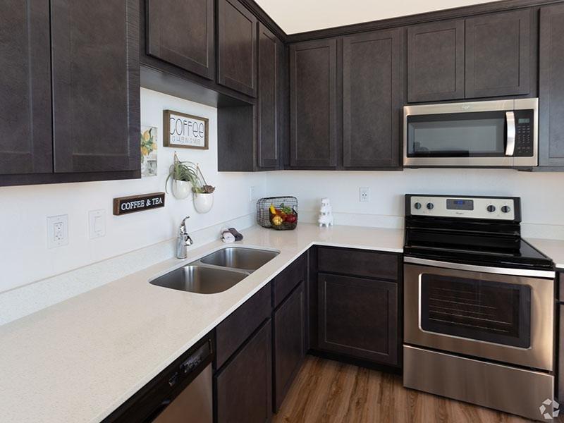 Kitchen | Hampton East