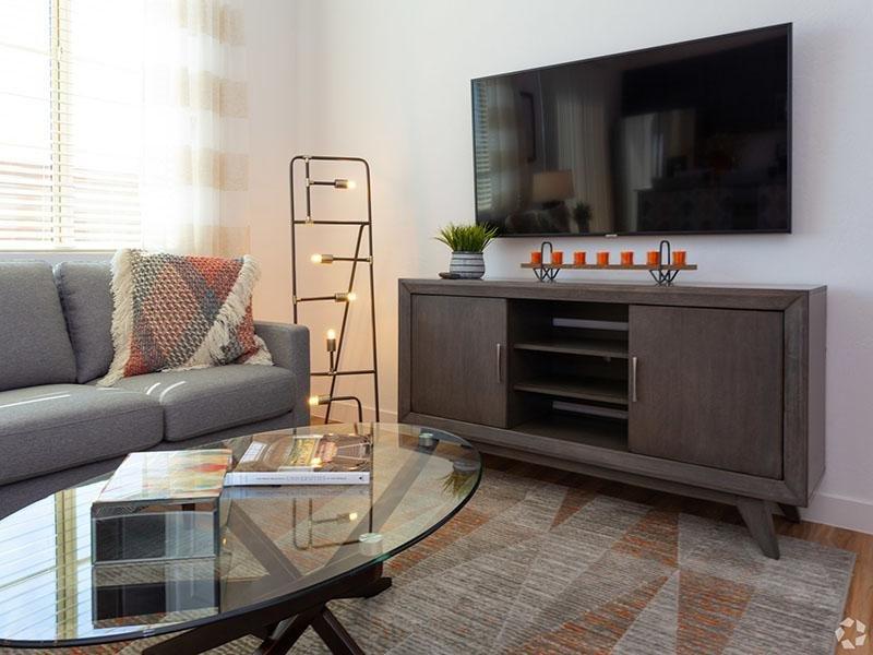 Model Apartment | Hampton East