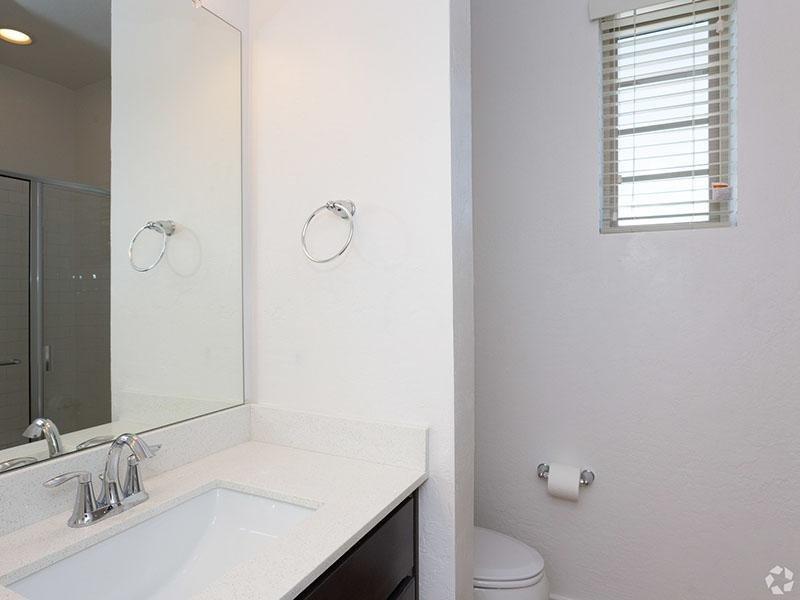 Bathroom | Hampton East