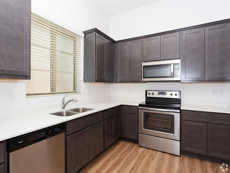 Fully Equipped Kitchen | Hampton East