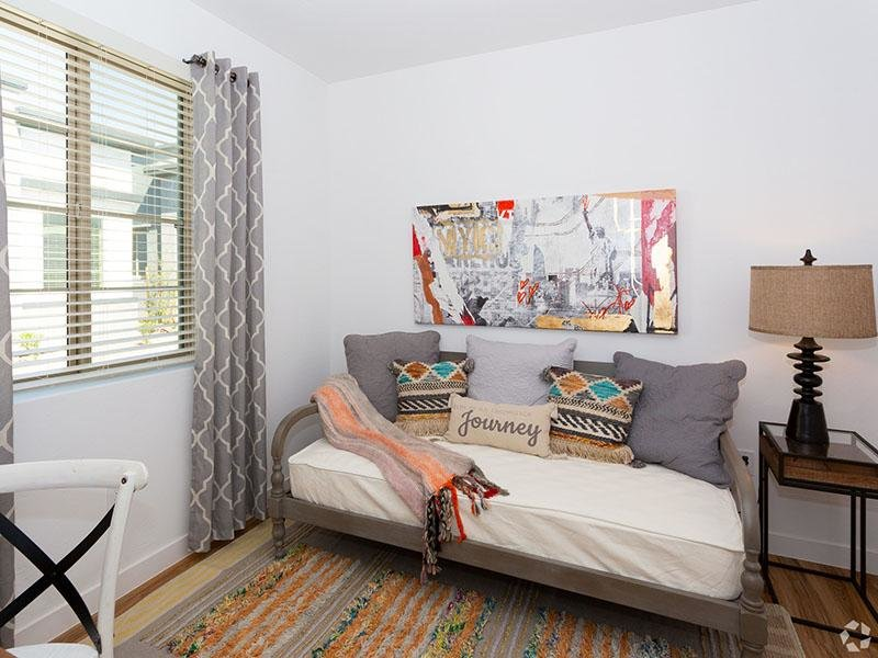 Model Spare Room | Hampton East