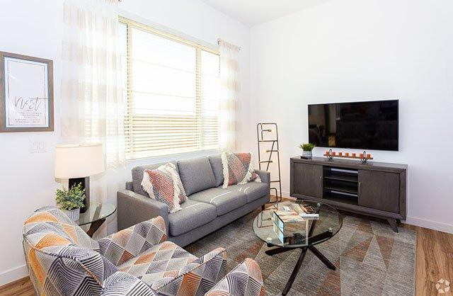 Hampton East Apartments in Mesa, AZ