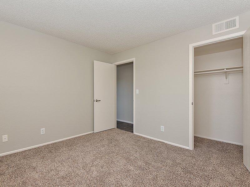 Bedroom | Portola East Mesa