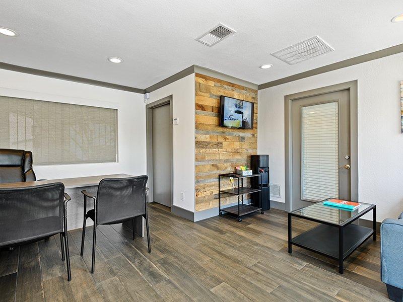 Clubhouse Interior | Portola East Mesa