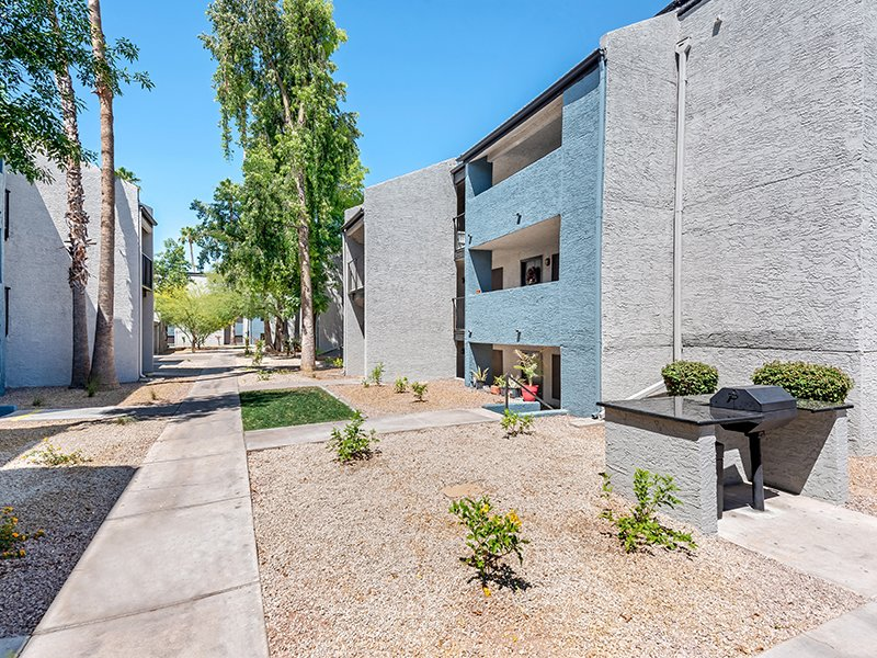 Exterior | Portola East Mesa in Mesa, AZ