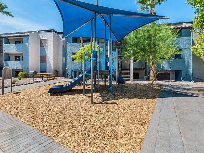 Playground | Portola East Mesa