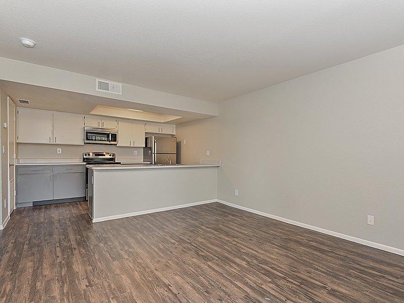 Living Room | Portola East Mesa