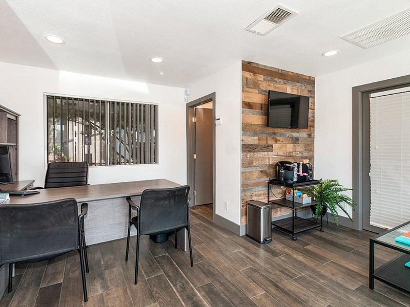 Leasing Office | Portola East Mesa