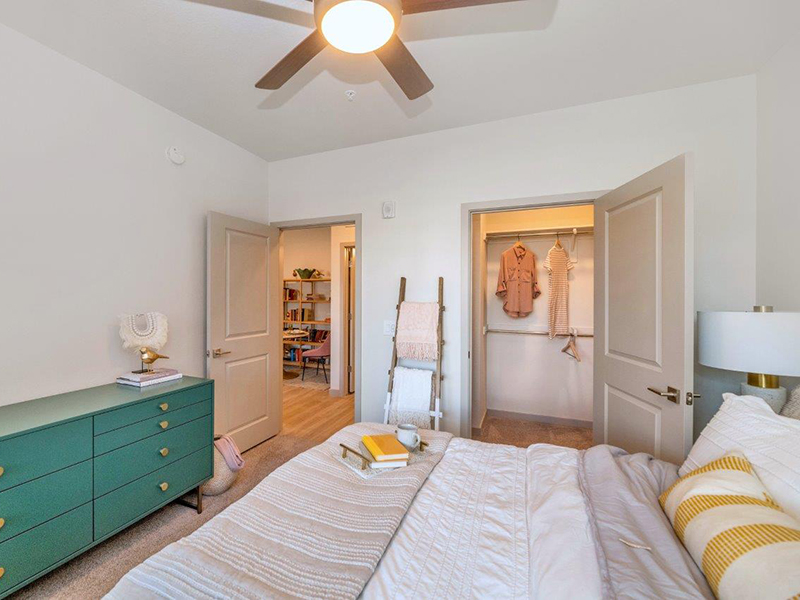 Large Bedroom | Grayson Place Apartments in Goodyear, AZ