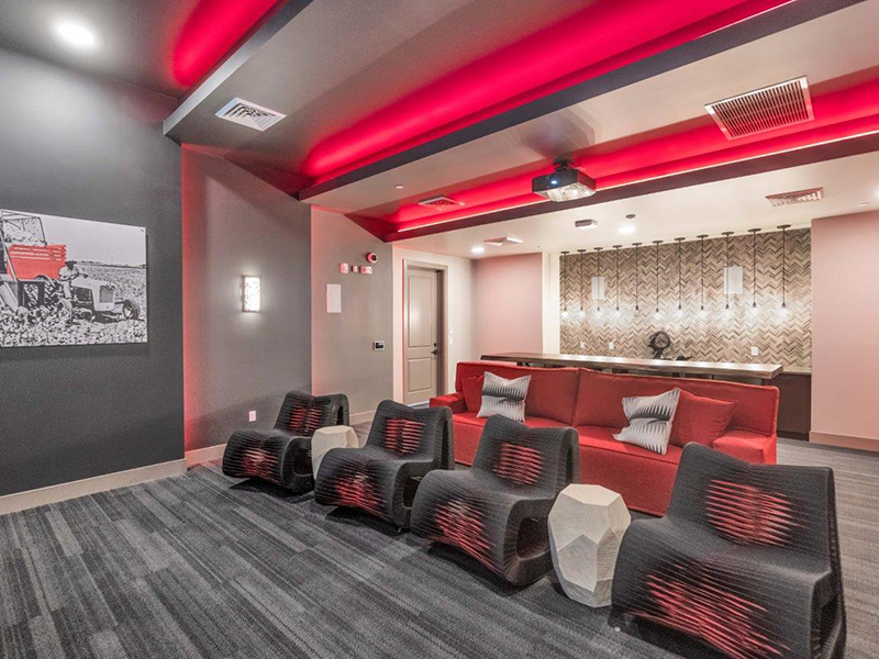 Movie Theater | Grayson Place Apartments in Goodyear, AZ