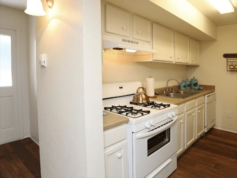 Fully Equipped Kitchen | Indigo Park
