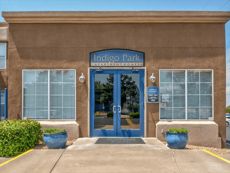 Clubhouse | Indigo Park Apartments