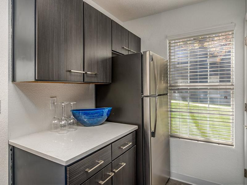 Stainless Steel Appliances | La Ventana in Albuquerque, NM