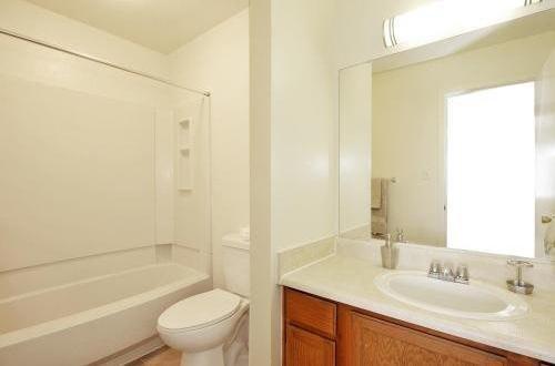 Bathroom | The Villas at La Privada