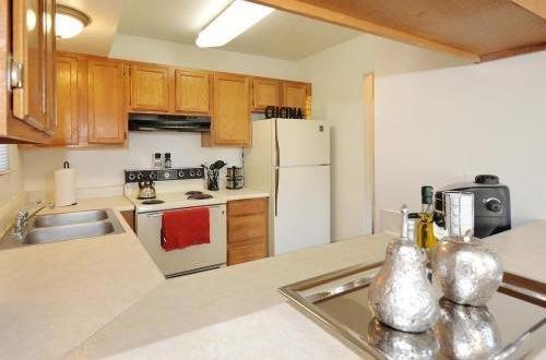 Kitchen | The Villas at La Privada