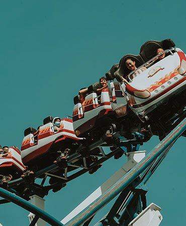 Cliff's Amusement Park