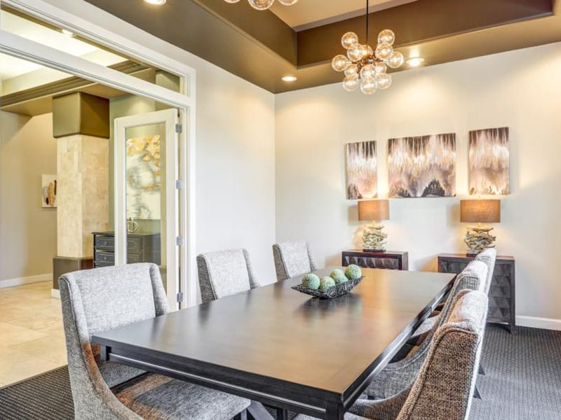 Conference Room | Broadstone Heights 87122 Apartments