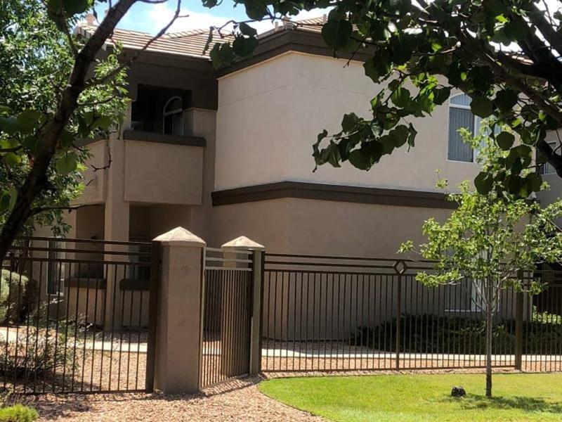 Building Exterior  | Broadstone Heights in Albuquerque, NM