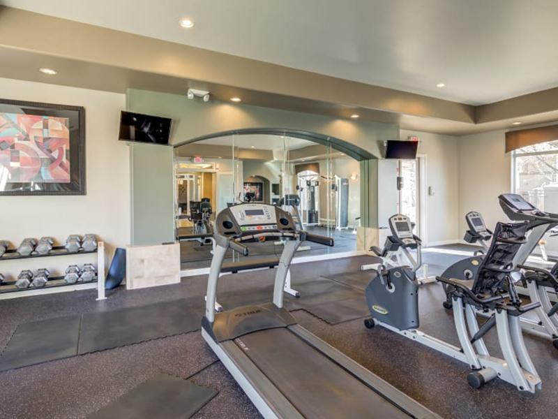 Gym | Broadstone Heights in Albuquerque, New Mexico