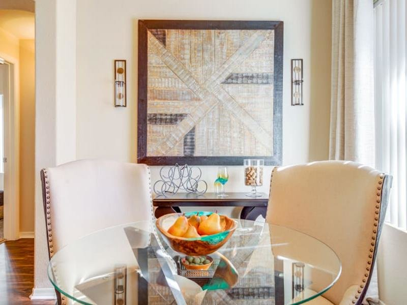 Dining Room | Broadstone Heights Apartments in Albuquerque, NM