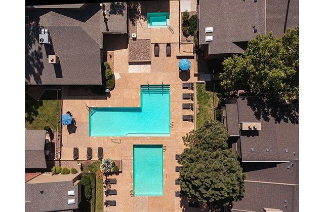Oak Tree Park Apartments in Albuquerque, NM