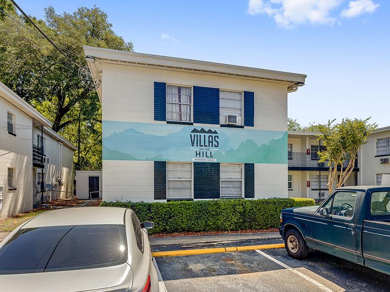 Exterior | Villas on the Hill 1111