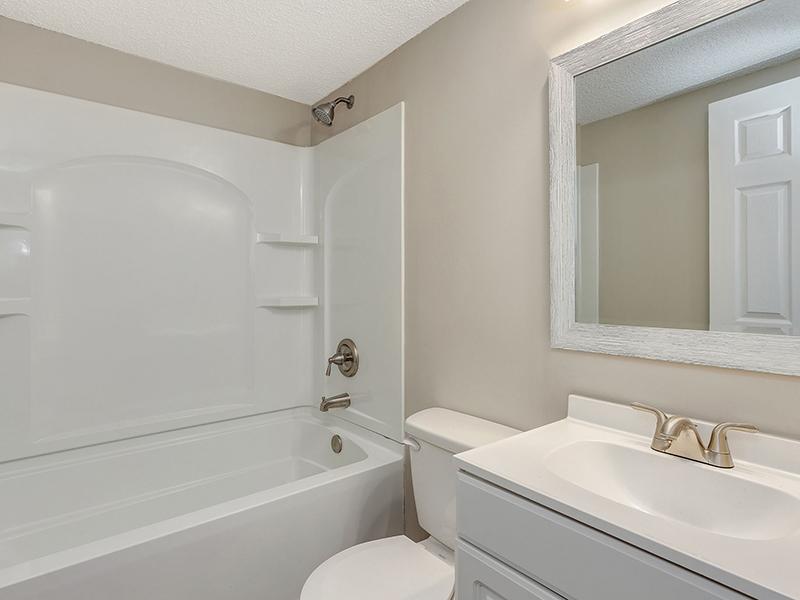 Bathroom | Villas on the Hill 1111