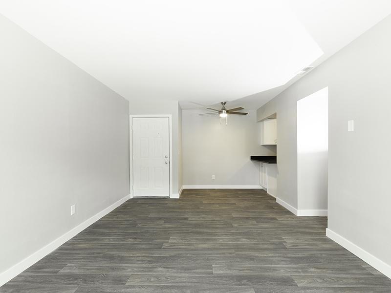 Entry | Apartments at Decker Lake
