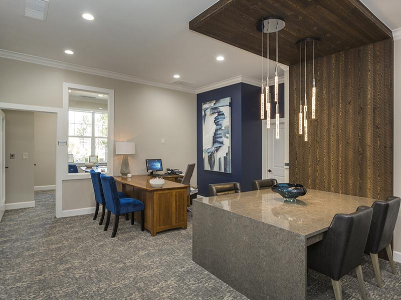 Leasing Office | Peaks at Woodman in Colorado