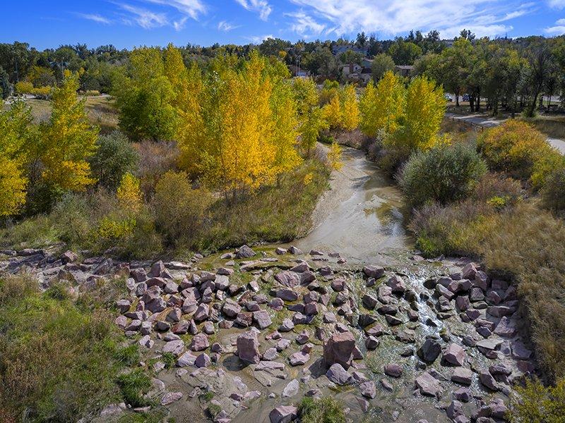 Stream | Peaks at Woodmen Apartments in Colorado Springs, CO