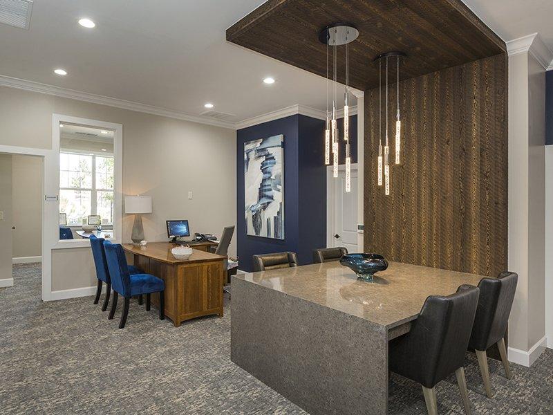 Leasing Office | Peaks at Woodmen Apartments in Colorado Springs, CO