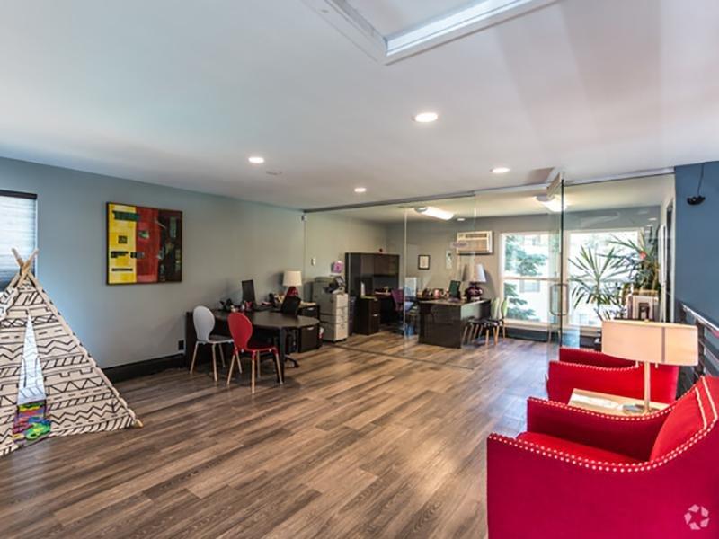 Lobby | Franklin Flats