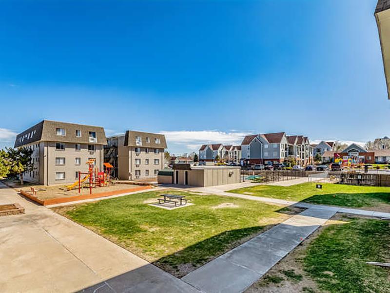 Property Overview | Bridge Square Apartments