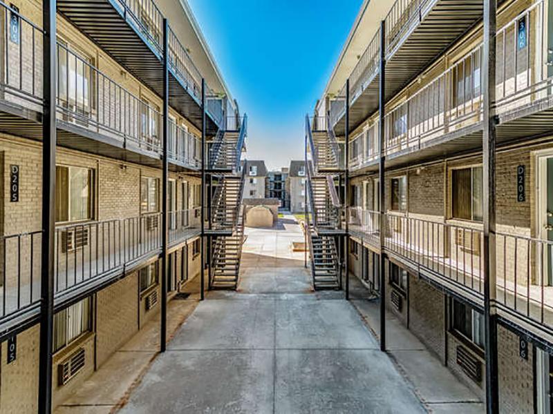 Exterior | Apartments in Brighton, CO