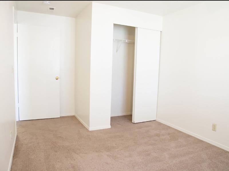 Bedroom | Parkway Commons in UT