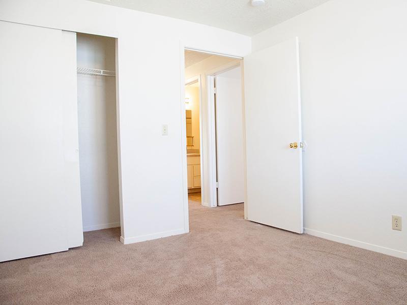 Bedroom Interior | Parkway Commons in UT
