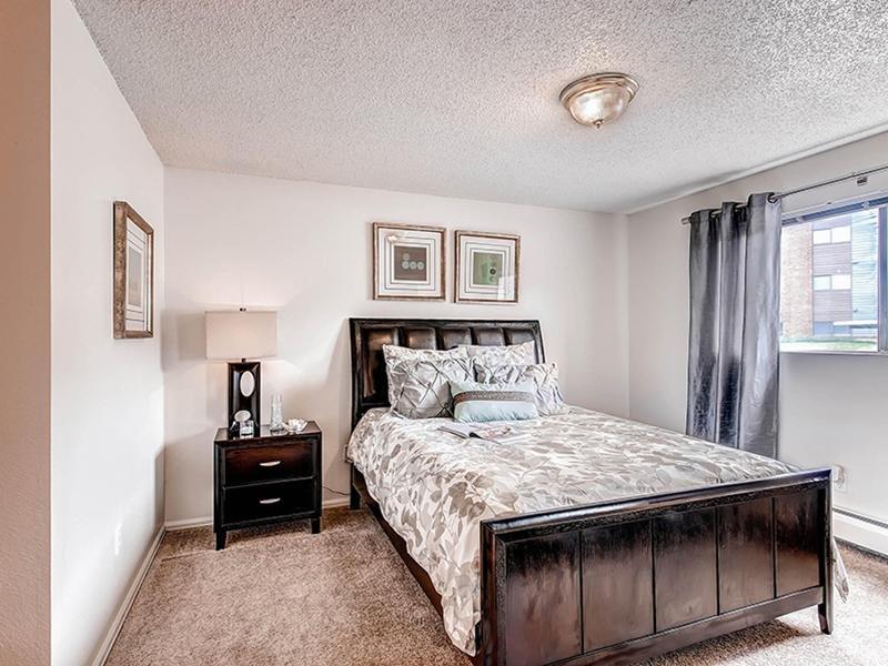 Bedroom | Ascend at Red Rocks