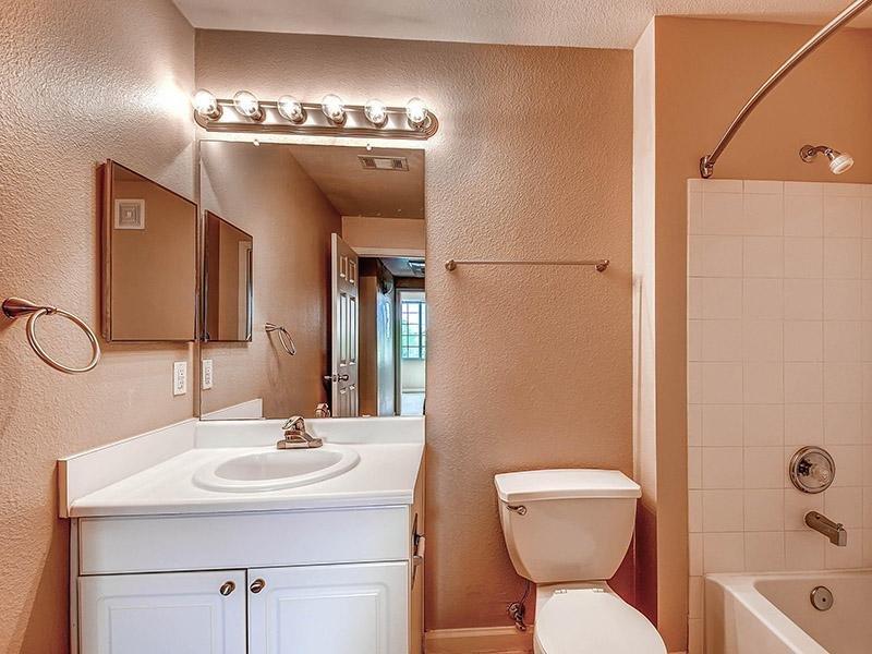 Bathroom   Elevate at Red Rocks