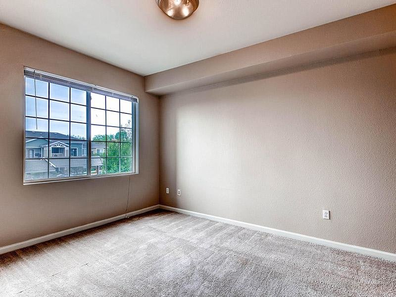 Bedroom   Elevate at Red Rocks Apartments in Lakewood, CO