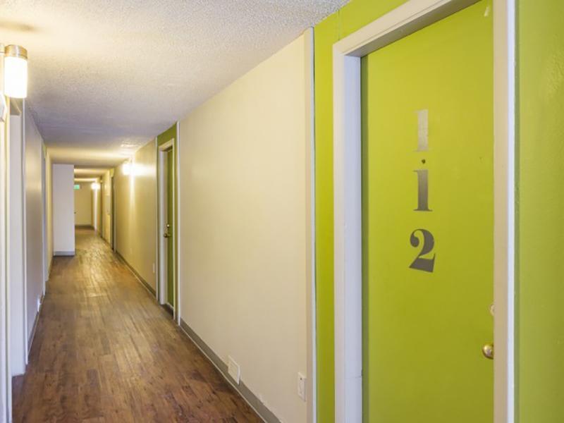 Hallway | Summer Grove