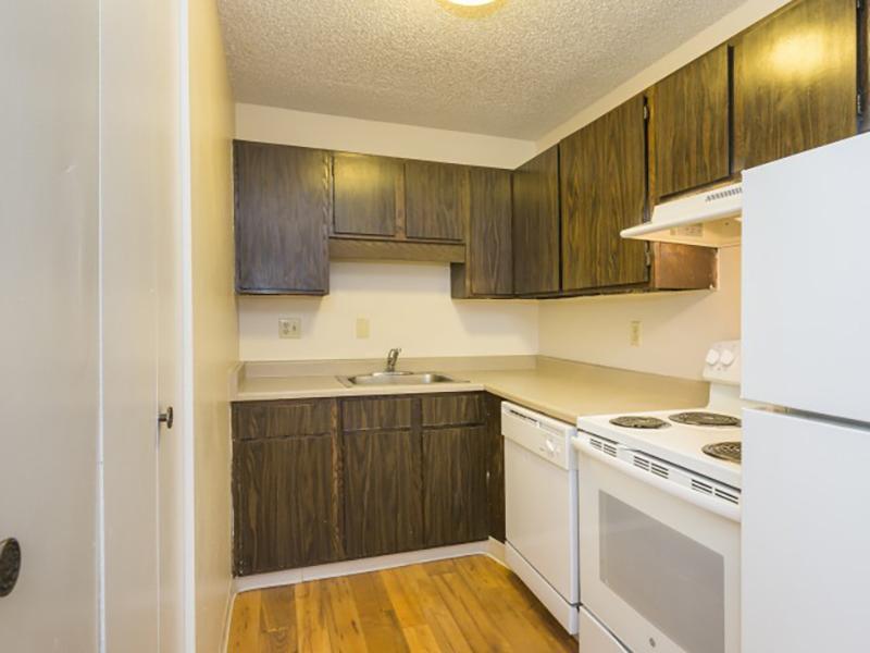 Kitchen | Summer Grove