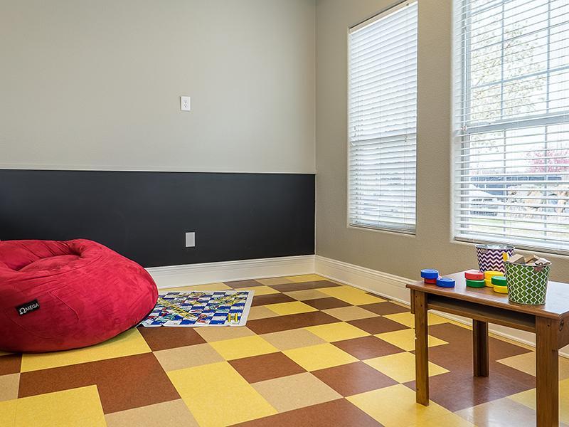 Kids Space | Regatta Apartments