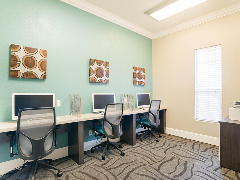 Office | Regatta Apartments