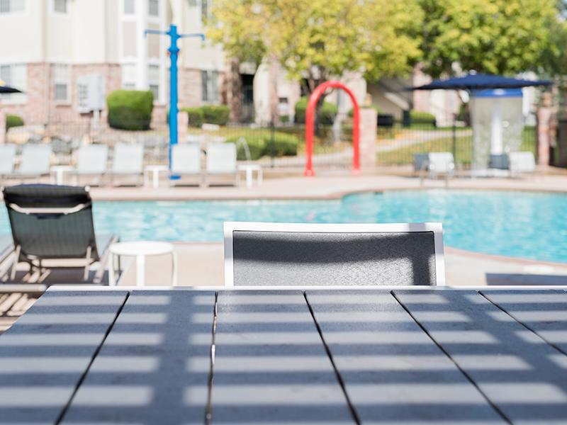 Swimming Pool | Regatta Apartments
