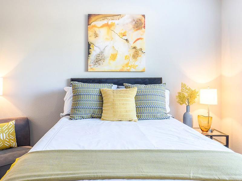Bedroom   Regatta Apartments