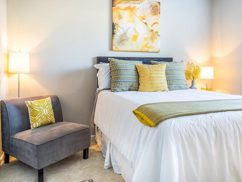 Bedroom | Regatta Apartments